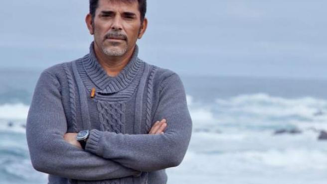El premio Nadal Víctor del Árbol llega a 'Escritores en su tinta'