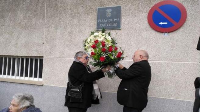 Homenaje este domingo a José Couso en Ferrol