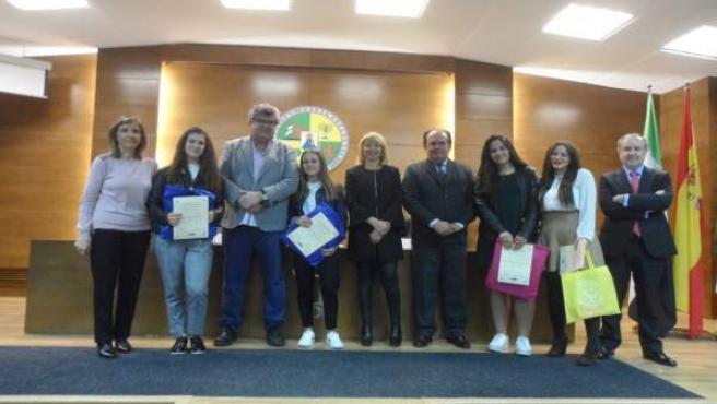 Nota Prensa Premios Investigar En Ciencias Patrocinados Por Caja Rural De Extrem