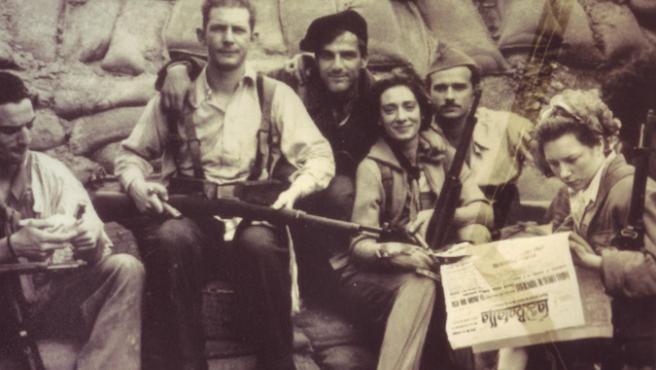 La Guerra Civil Española contada en 15 películas