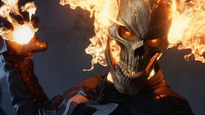 El Motorista Fantasma será el nuevo Terminator