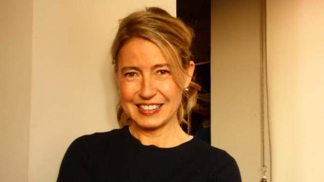 María Calvo, Profesora Titular de la Universidad Carlos III y Presidenta en España de EASSE