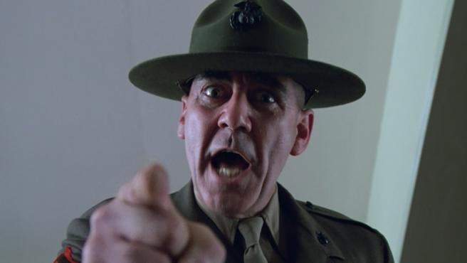 Fallece R. Lee Ermey, el militar más famoso del cine