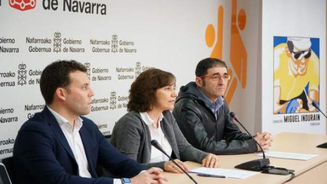 Carballo, Herrera y Ros.