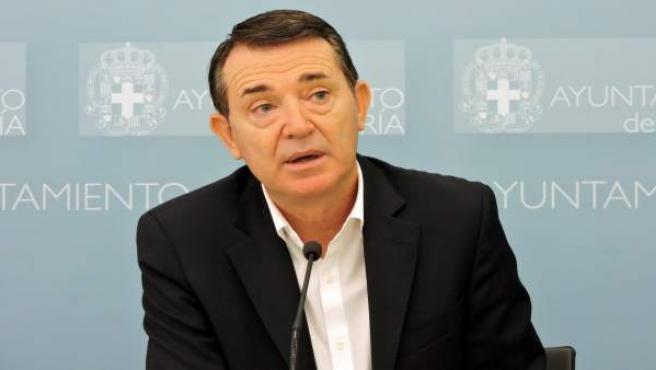 Juan Carlos Pérez Navas (PSOE)