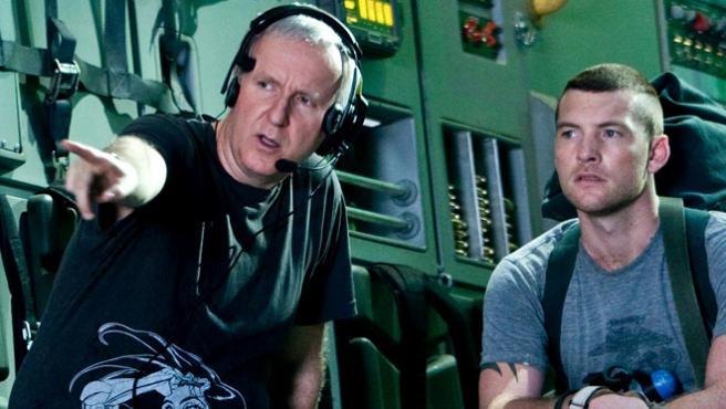 """James Cameron: """"Ojalá nos hartemos pronto de Los Vengadores"""""""