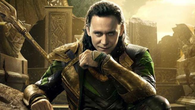Tom Hiddleston (Loki) explica quién es su villano favorito de Marvel