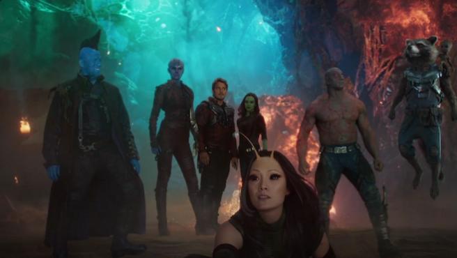 [Repaso Marvel] 'Guardianes de la galaxia Vol. 2' triunfa riéndose del fandom
