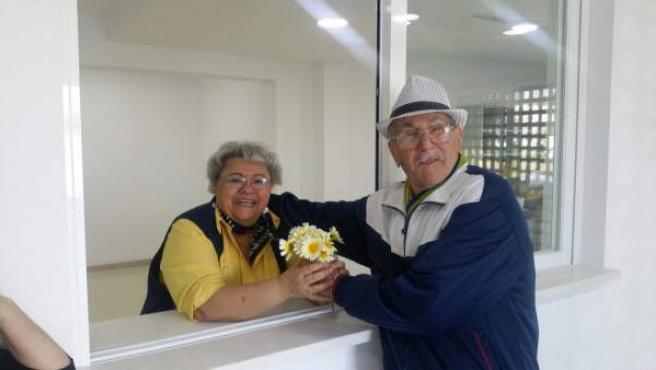 El Polígono Sur estrena su nueva oficina postal