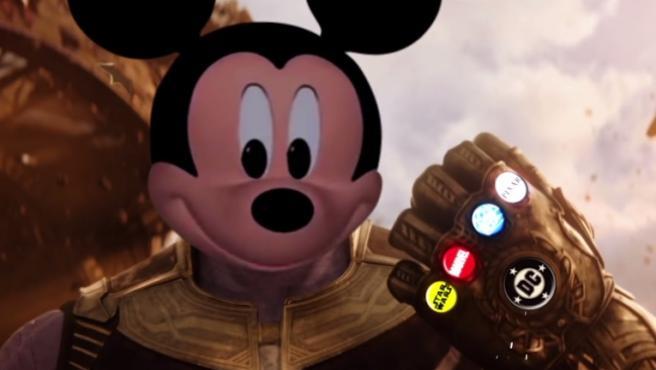 Este es el único tráiler de 'Vengadores: Infinity War' que deberías ver