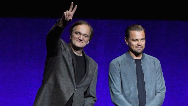 """Quentin Tarantino: """"Once Upon a Time in Hollywood' es lo más parecido a 'Pulp Fiction' que he hecho"""""""