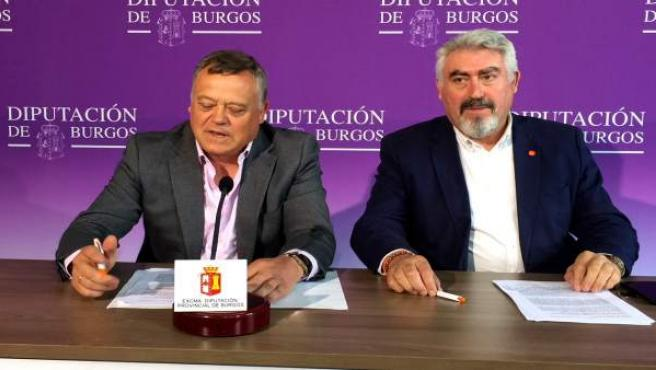 Rodríguez y Delgado, de Cs.