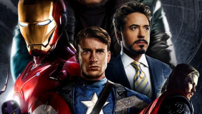 NUEVO RÉCORD: 'Infinity War' ya es el mejor estreno de la historia del cine