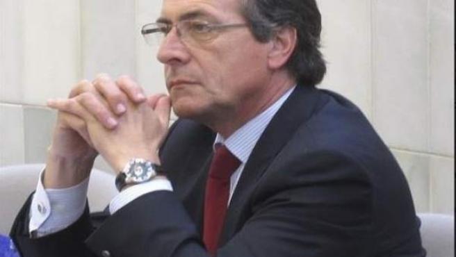 Miguel Zaragoza