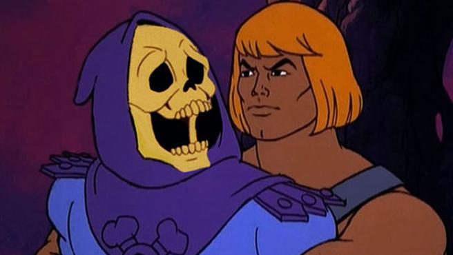 He-Man y Skeletor podrían ser hermanos en 'Masters del Universo'