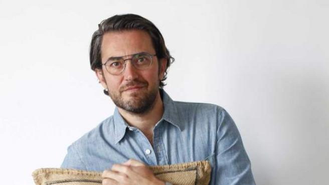 Màxim Huerta, colaborador del 20minutos.