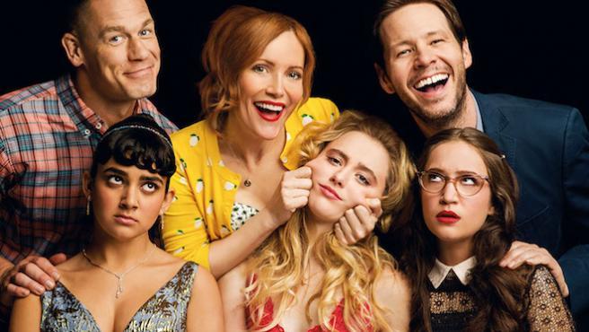 Por un puñado de virgos: La comedia teen y su obsesión con la 'primera vez'