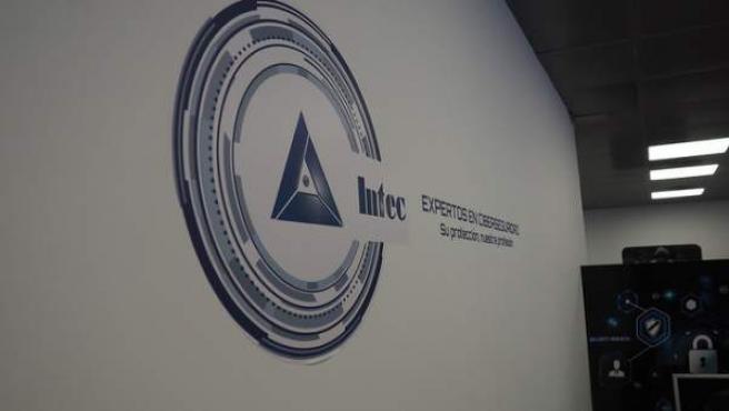 Logo de Intec, empresa de ciberseguridad en Baleares