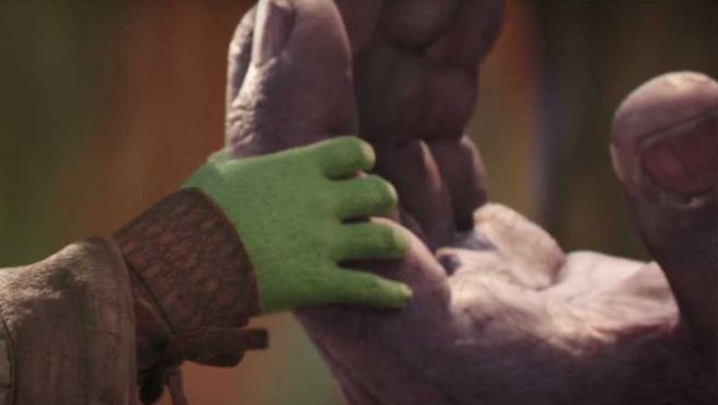 Joe Russo explica que una escena de 'Infinity War' transcurre dentro de una de las Gemas