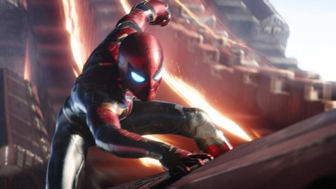 Entre hoy y mañana, 'Infinity War' romperá el récord del billón de dólares
