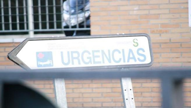 Hospital, Virgen de la salud, Toledo, Urgencias, Pacientes, Médicos,Sanidad