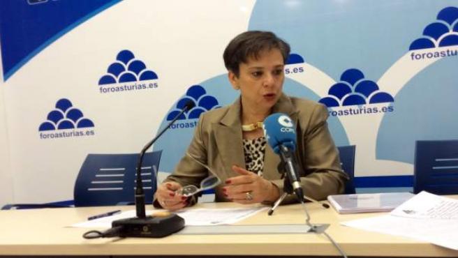 Rosa Domínguez de Posada