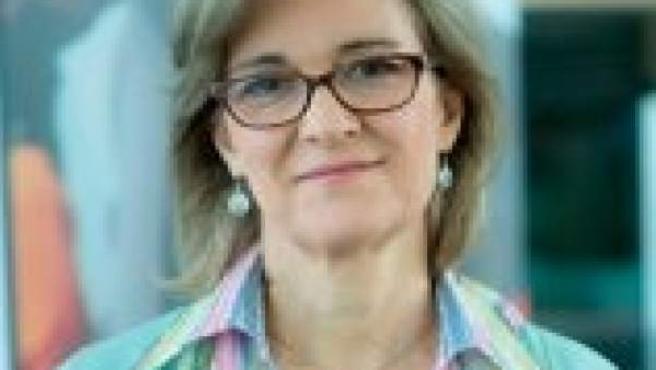 La directora del Máster en Nutrición Begoña Pérez Llano