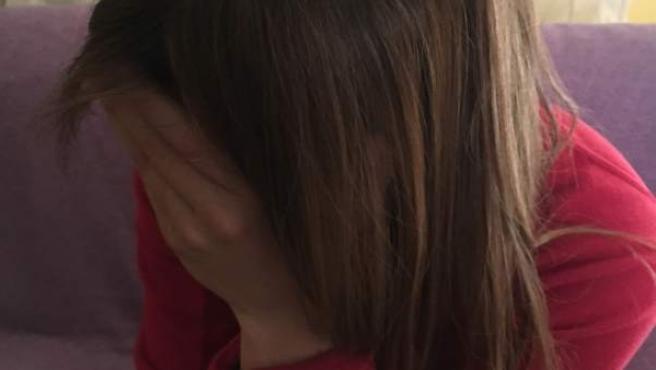 Valladolid.- La fibromialgia afecta sobre todo a las mujeres