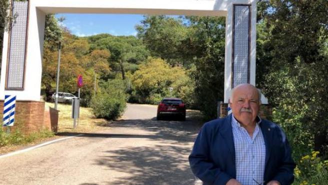 PP pide a la Junta que 'no deje morir' el Hospital Los Morales de Córdoba