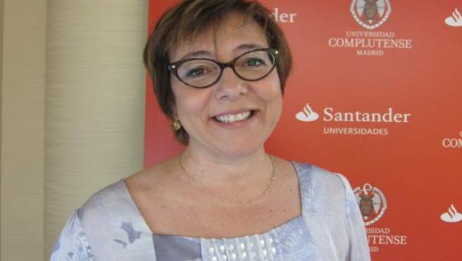 Carmen Martínez De Castro