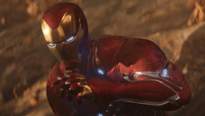 ¡Consigue el récord! 'Infinity War' recauda 1.000 millones de dólares en 11 días