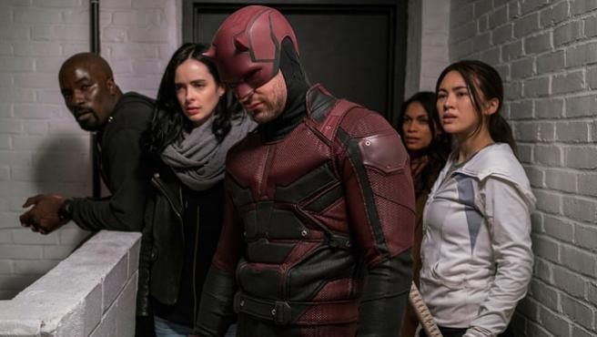 """Anthony Russo: """"Consideramos incorporar a los personajes de TV"""""""