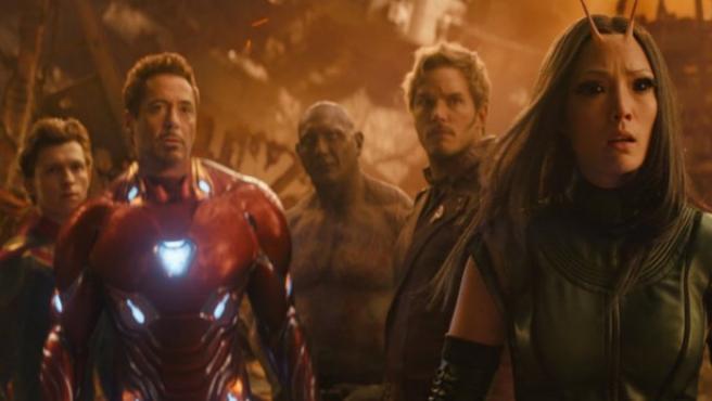 ¿Qué sabemos hasta ahora de 'Vengadores 4'?