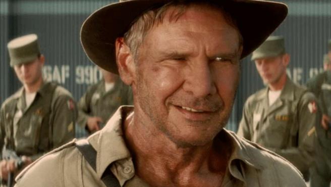 ¿Ya se puede decir que 'Indiana Jones y el reino de la calavera de cristal' ES BUENA?