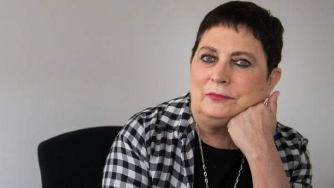 La diputada por el PSOE en la Asamblea de Madrid y ex directora general de Instituciones Penitenciarias Mercedes Gallizo.