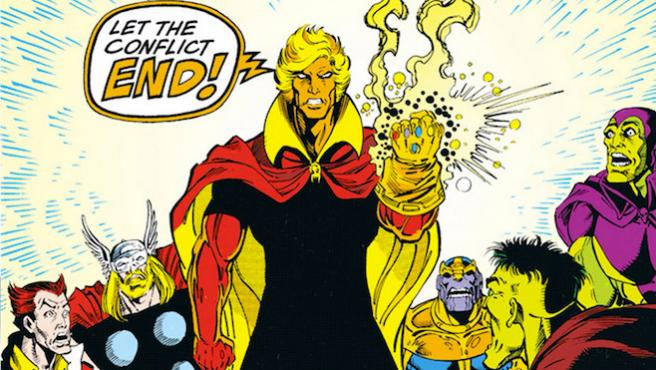 Este personaje Marvel no estará en 'Vengadores 4' (pero debería)