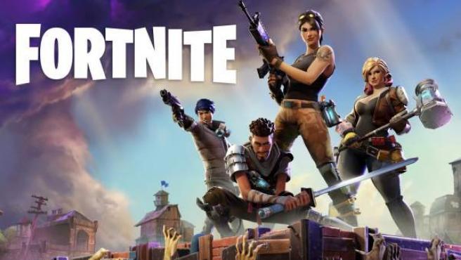 Epic lanzó 'Fortnite' en julio de 2017.