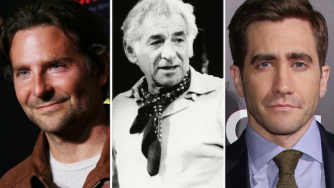 Guerra de biopics musicales entre Jake Gyllenhaal y Bradley Cooper