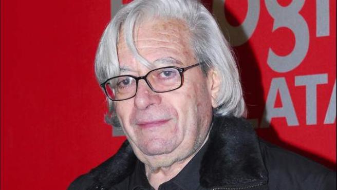 Antonio Mercero, en un evento en 2009.