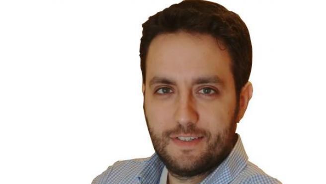 David Sánchez de Castro.