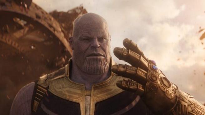 Foto: ¿Por qué ha arrestado a Thanos la policía de Toronto?