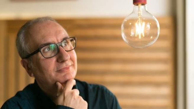Alfred López, divulgador del blog 'Ya está el listo que todo lo sabe' de 20minutos.es.