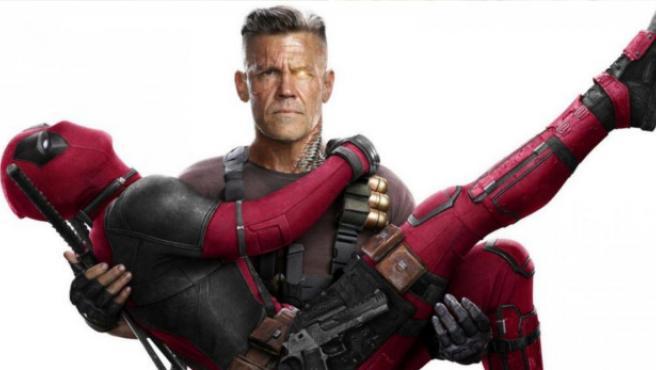 ¿Será 'Deadpool 2' la película que destrone a 'Infinity War'?