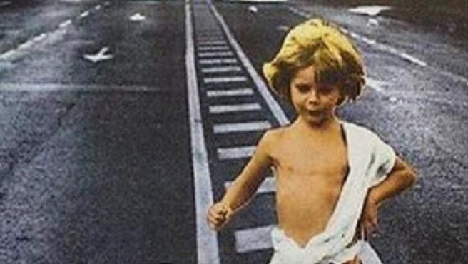 Tobi, el niño con alas (chungas) que traumatizó una generación