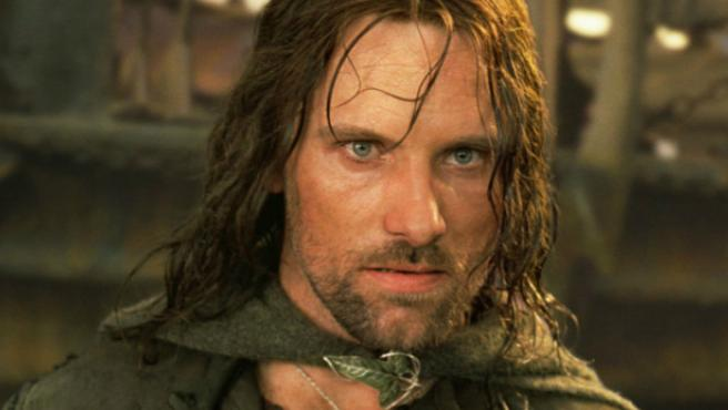 La serie de 'El Señor de los Anillos' podría centrarse en la juventud de Aragorn