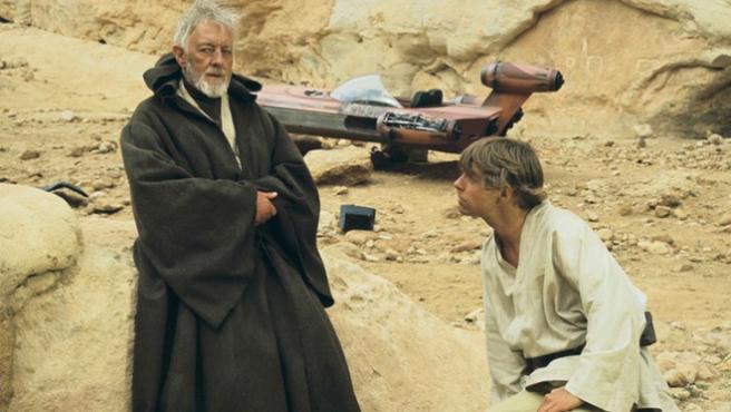El spin-off de Obi-Wan transcurrirá en Tatooine