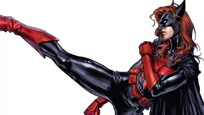 El nuevo crossover del Arrowverse presentará a.... ¡BATWOMAN!