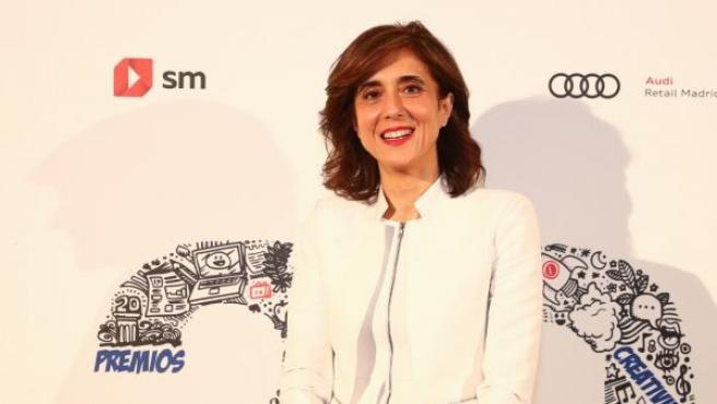 Pilar López, presidenta ejecutiva de Microsoft Ibérica.