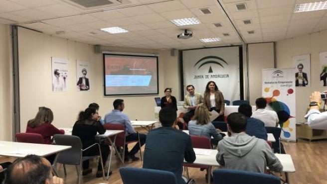 Presentación del proyecto Minerva.