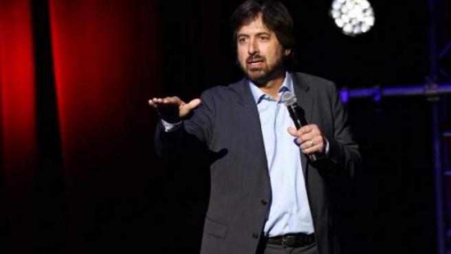 El actor Ray Romano, en una imagen de archivo.